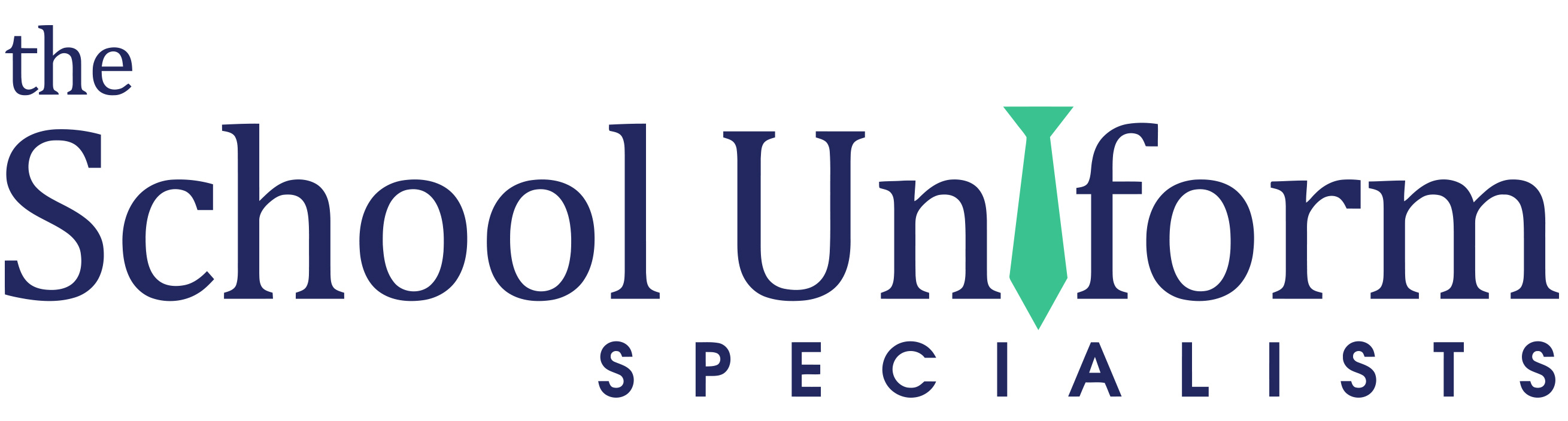 The School Uniform Specialists logo